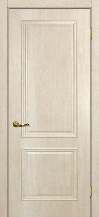 Межкомнатная Дверь Верона 1 дуб бриош