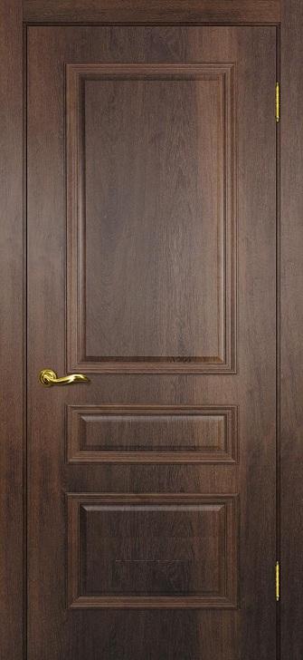 Межкомнатная Дверь Верона 2 дуб сан-томе