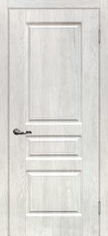 Межкомнатная дверь МАРИАМ Версаль-2, Дуб жемчужный, глухая
