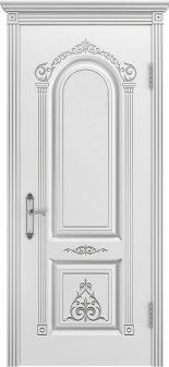 Межкомнатная дверь Ода В1