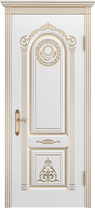 Межкомнатная дверь Ода В3
