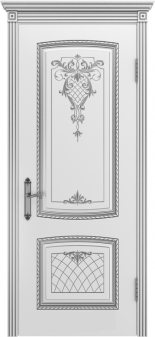 Межкомнатная дверь Симфония 2 В3