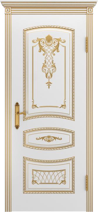 Межкомнатная дверь Соната 2 В3