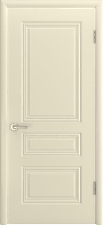 Межкомнатная дверь Трио Грэйс В1