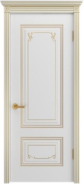 Межкомнатная дверь Аккорд Грэйс В2
