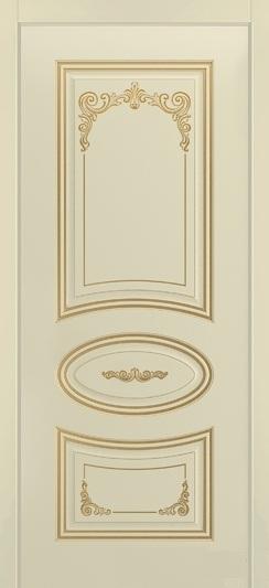 Межкомнатная дверь Ария Грэйс В3
