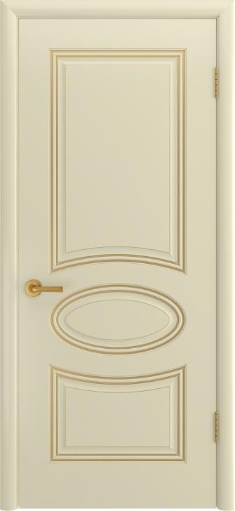 Межкомнатная дверь Ария Грэйс В1