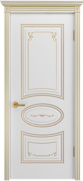 Межкомнатная дверь Ария Грэйс В2