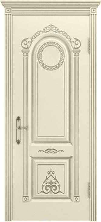 Межкомнатная дверь Ода В2