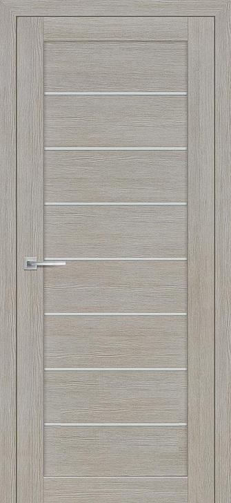 Межкомнатная дверь Техно 608 светло серый