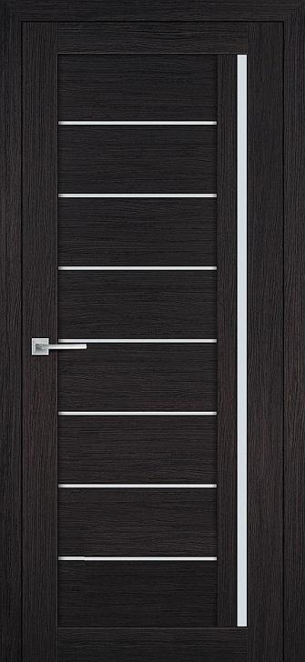 Межкомнатная дверь Техно 641 венге