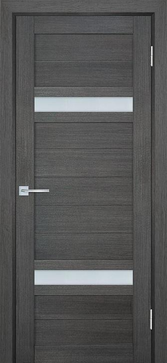 Межкомнатная дверь Техно 705 грей