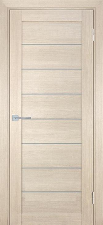 Межкомнатная дверь Техно 708 капучино