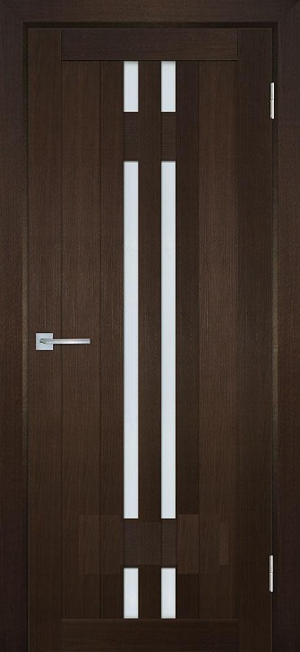 Межкомнатная дверь Техно 733 венге