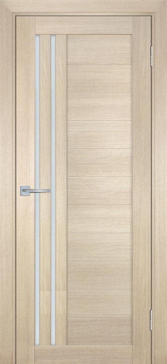 Межкомнатная дверь Техно 738 капучино