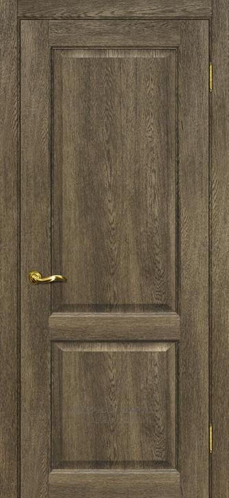 Межкомнатная дверь Тоскана 1 бруно