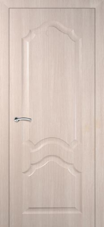 Межкомнатная дверь МАРИАМ Кардинал, Капучино Мелинга, глухая