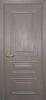 Межкомнатная дверь МАРИАМ Классик-2, Каменное дерево, глухая