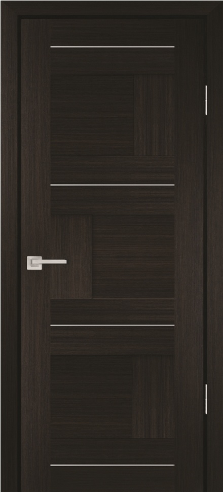 Межкомнатная дверь PROFILO PORTE PS-12, Мокко, глухая