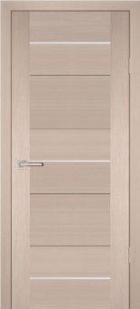 Межкомнатная дверь PROFILO PORTE PS-20, Капучино Мелинга, глухая