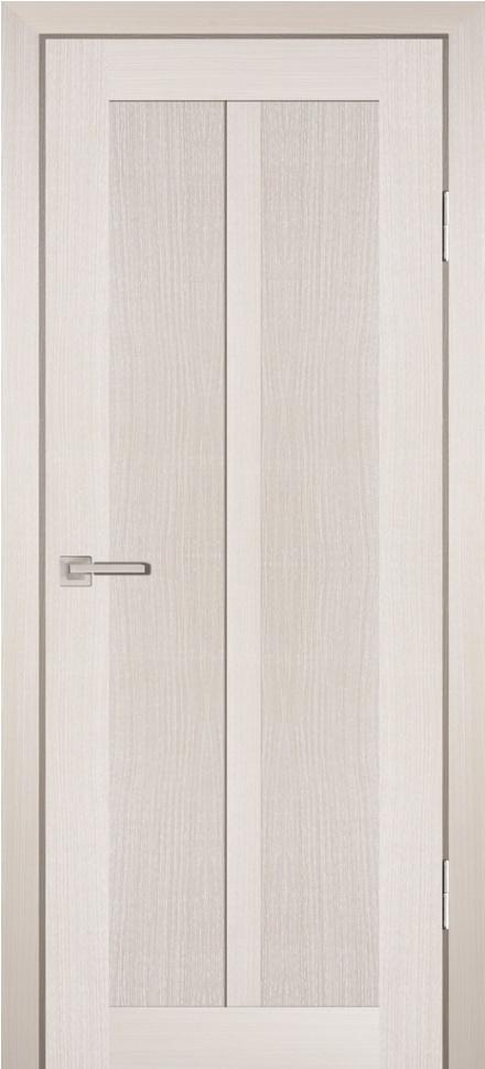 Межкомнатная дверь PROFILO PORTE PS-23, ЭшВайт Мелинга, глухая