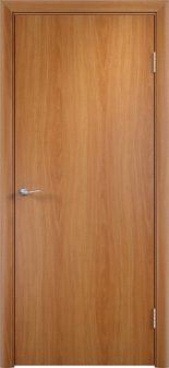 Дверь строительная Verda ДПГ финиш-пленка