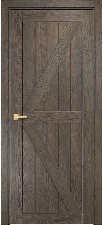 Межкомнатная дверь Лофт 2