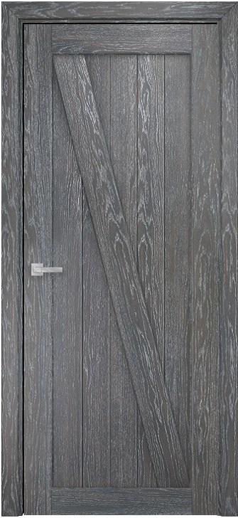 Дверь Лофт 3