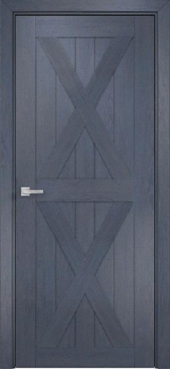 Межкомнатная дверь Лофт 4