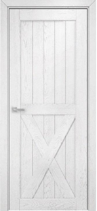 Межкомнатная дверь Лофт 5