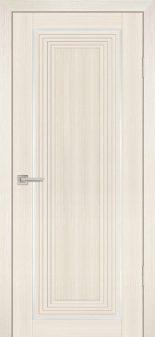 Межкомнатная дверь PROFILO PORTE PSS-26, Перламутровый дуб, глухая