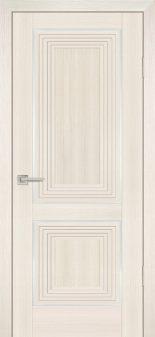 Межкомнатная дверь PROFILO PORTE PSS-28, Перламутровый дуб, глухая