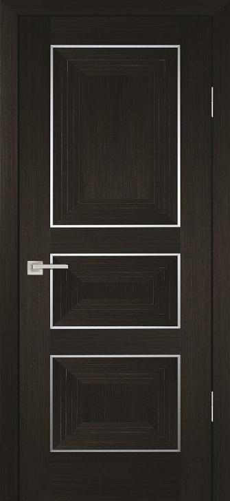 Межкомнатная дверь PROFILO PORTE PSS-30, Мокко, глухая