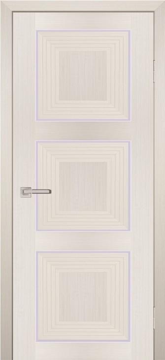 Межкомнатная дверь PROFILO PORTE PSS-32, Перламутровый дуб, глухая