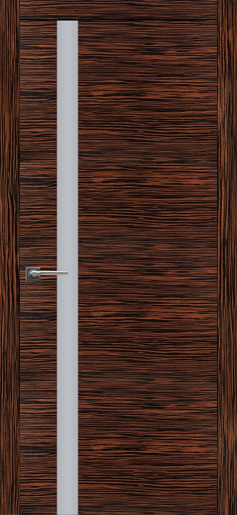 Дверь Фрамир MODERN шпонПОSEVILLA 7