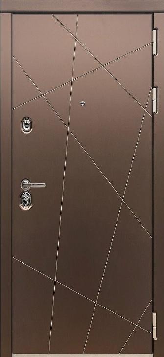 входная дверь сударь мд 50 софт шампань