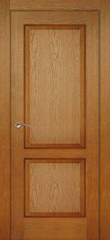 Дверь Фрамир Классика шпон DUBLIN 2