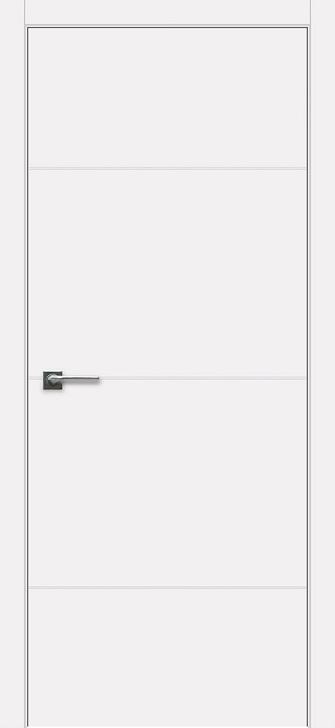 Дверь Фрамир MODERN нанотекс CITY 3 ПГ