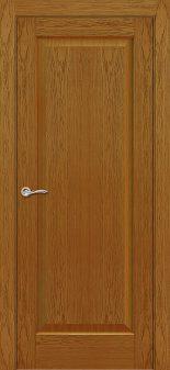 Дверь Фрамир Классика шпон DUBLIN 1
