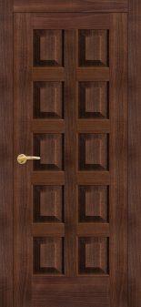 Дверь Фрамир Классика шпон DUBLIN 10