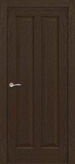 Дверь Фрамир Классика шпон DUBLIN 4