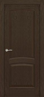 Дверь Фрамир Классика шпон DUBLIN 7