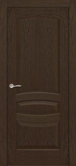 Дверь Фрамир Классика шпон DUBLIN 8