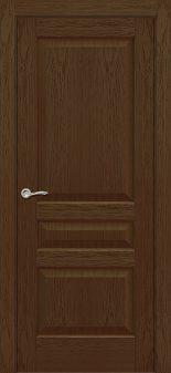 Дверь Фрамир Классика шпон DUBLIN3