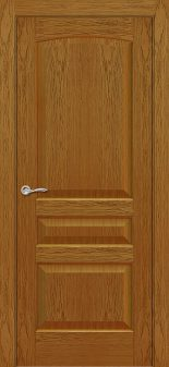Дверь Фрамир Классика шпон DUBLIN 6
