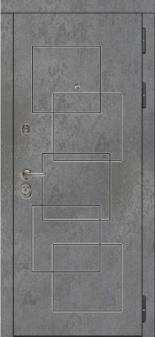 Входная дверь сударь мд-48 панель М1