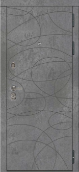 Входная дверь сударь мд-48 панель М4