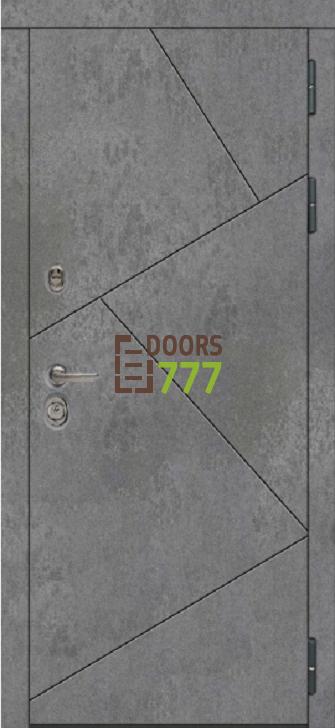 Входная дверь сударь мд-48 панель М5