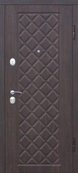 Входная дверь Kamelot Винорит Беленый Дуб