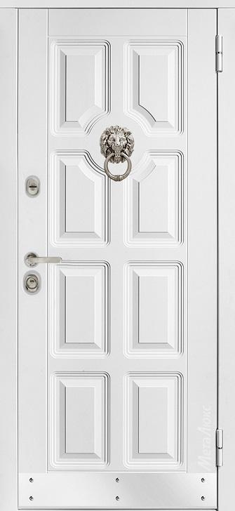 Входная Дверь Статус М707+ЛЕВ